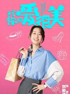 Love Is Beautiful Drama China (2021) : Sinopsis dan Review