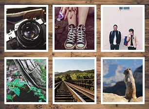 Befunky aplicativo de fotos -estilo modas e manias