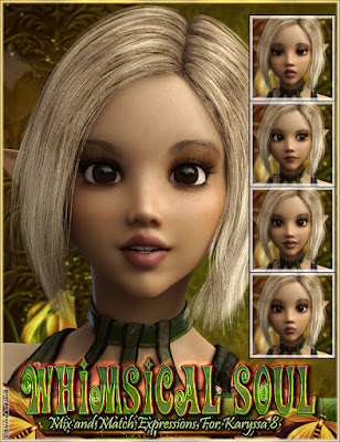 https://www.daz3d.com/whimsical-soul-mix-and-match-expressions-for-karyssa-8-and-genesis-8-female-s