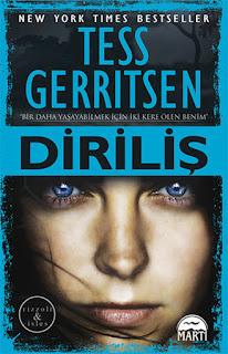 Diriliş - EPUB PDF İndir - Tess Gerritsen