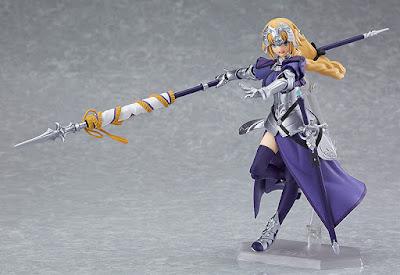 """figma Ruler / Jeanne D'arc de """"Fate/Grand Order"""" - Max Factory"""