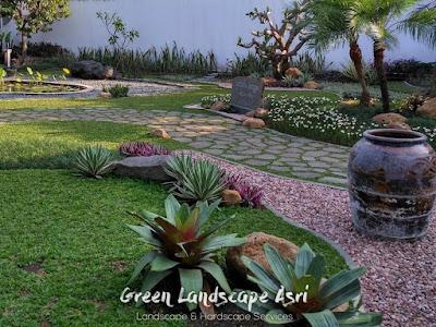 Tukang Taman Purworejo Profesional - Jasa Taman di Purworejo