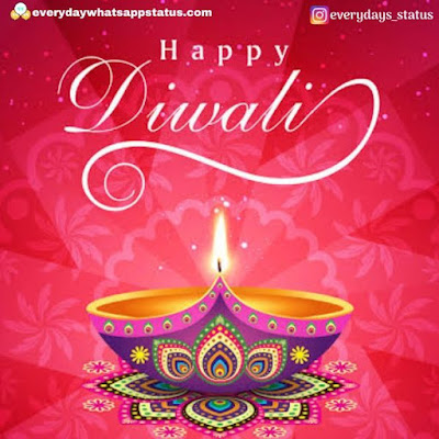 diwali | Everyday Whatsapp Status | Unique 70+ Happy Diwali Images Wishing Photos