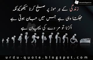 Sad Urdu Quotes 15