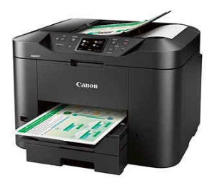 Canon MAXIFY MB2720 Driver and Manual Download
