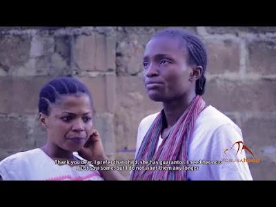 MOVIE: Kusoro – Latest Yoruba Movie 2020 Drama