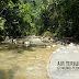 Mandi-manda di Air Terjun Gunung Pulai