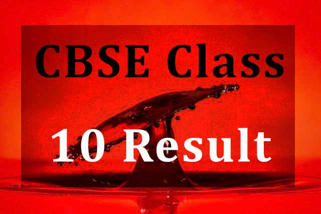 CBSE Class 10 Result by June 20, Marking Policy Updated