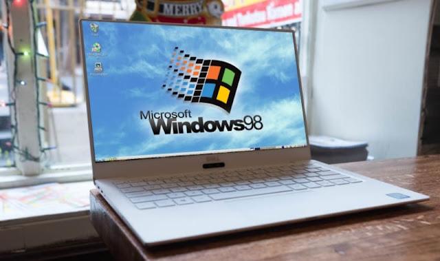 اليوم يمكنك تجربة و الرجوع الى الاصدارات القديمة من Windows