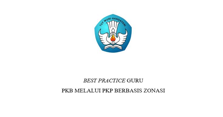 Contoh Laporan Best Practice Pkp Sd