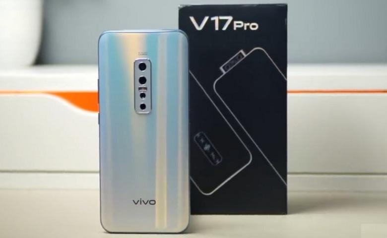 Harga Vivo V17 Pro Di Tahun 2021 Terbaru