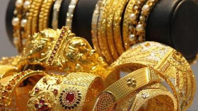 10 Model Gelang Emas Terbaru Saat Ini