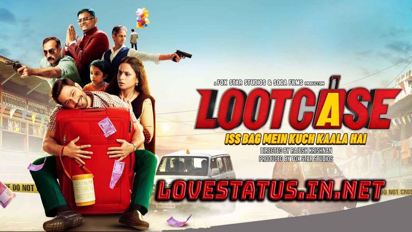 lootcase full movie download pagalmovies