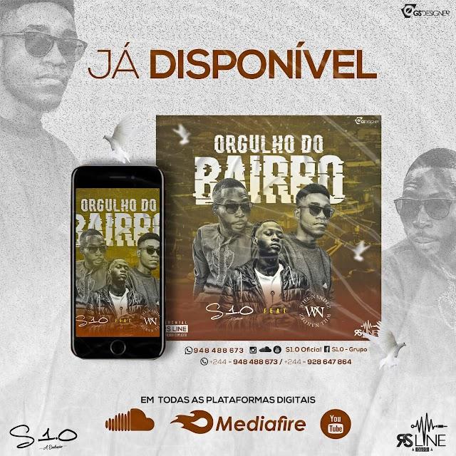 S1.0_Orgulho do Bairro DOWNLOAD mp3 Jps Musik