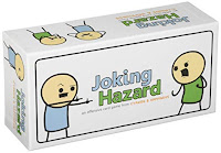 Joking Hazard - The Best Adults Games and Board Games to Play at a Party