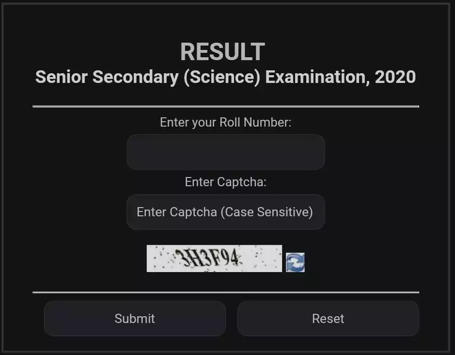 Result देखने वाला Apps result check app download result app up board result app up board result 2020