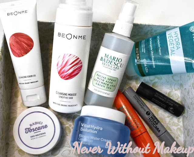 skincare makeup prodotti finiti