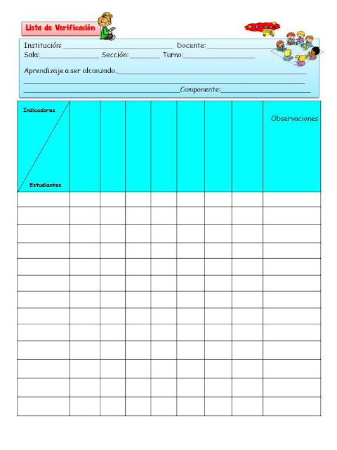 Agenda o Libreta administrativo-Docente.