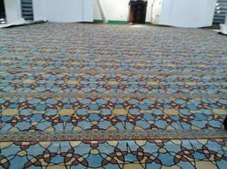 Supplier Karpet Musholla Paling murah Blitar