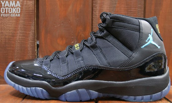 hot sale online e5b2b 85e47 ajordanxi Your  1 Source For Sneaker Release Dates  Air Jordan 11 Retro  Black Gamma Blue-Black-Varsity Maize December 2013