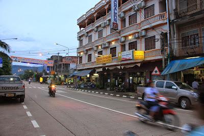Chaleun Lao Hotel in Pakse - Laos