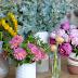 Λουλούδια στο βάζο: Πώς να τα συντηρήσετε περισσότερο