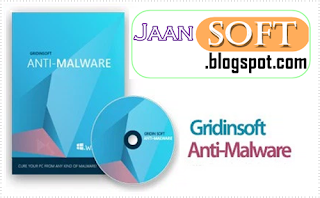 GridinSoft Anti-Malware 3.1.3 Download For Windows