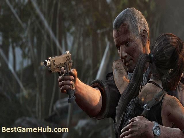 Tomb Raider 2013 PC Game Download Full Version