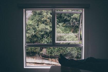 Jenis Jendela untuk Rumah Modern Minimalis