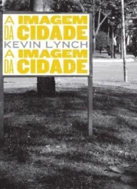 Livro: A imagem da cidade / Autor: Kevin Lynch