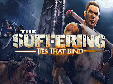The Suffering – Ties That Bind
