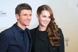 Thomas Müller Family Wife Son Daughter Father Mother Age Height Biography Profile Wedding Photos