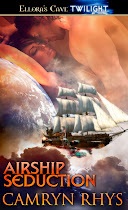 # Airship Seduction