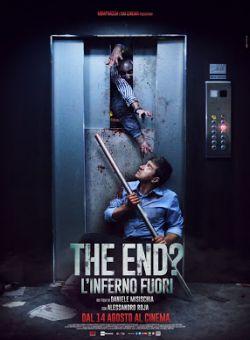 Thang Máy Định Mệnh - The End (2017)