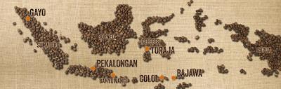 Jenis-Jenis Kopi Yang Ada Di Indonesia