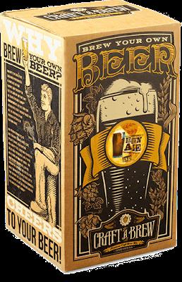 "Kit ""craft a beer"" (questo collegamento punta al sito originale!)"