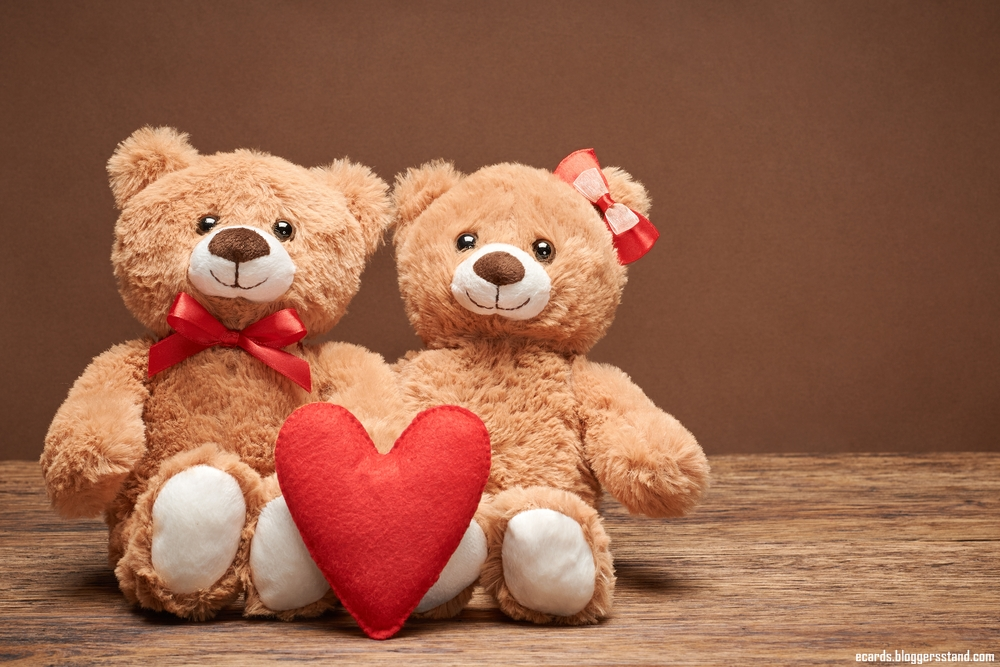 Happy Teddy Day 2021 Images HD
