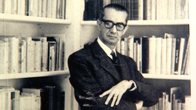 Στις 3 Αυγούστου 1979 πεθαίνει ο Ναυπλιώτης λογοτέχνης Άγγελος Τερζάκης