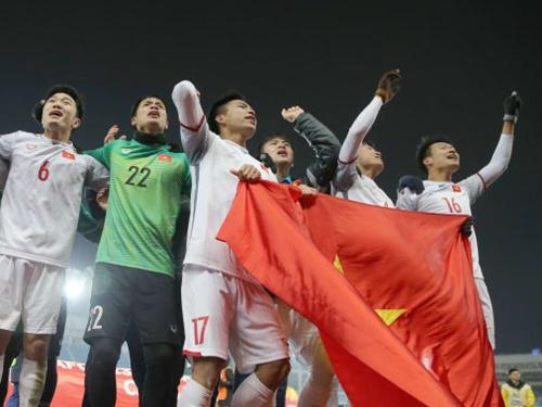 AFC khẳng định U23 Việt Nam đủ sức vô địch