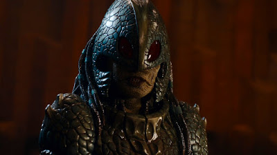 Doctor Who 10x09 - Empress of Mars