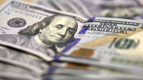 El dólar sube en Perú
