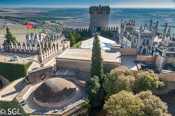 Castillo de Almodovar (Córdoba). 10 rincones de España que quizas no conozcas