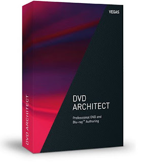 MAGIX Vegas DVD Architect 7.0.0 Build 84 By Diakov (Inglés)