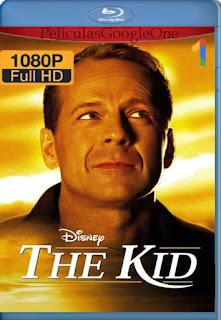 Mi encuentro conmigo (The Kid) (2000) [1080p WEBrip] [Latino-Inglés] [LaPipiotaHD]