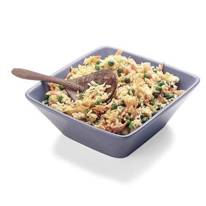 Egg-fried Rice Recipe