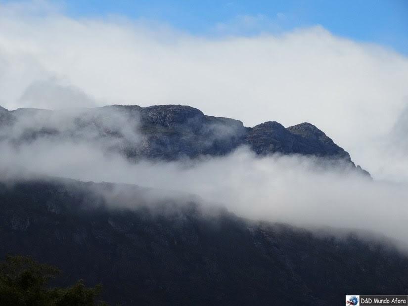 Serra do Caraça - O que fazer em Catas Altas, Minas Gerais