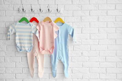Perhatikan 2 Hal Ini Sebelum Membeli Sabun Cuci Pakaian Bayi