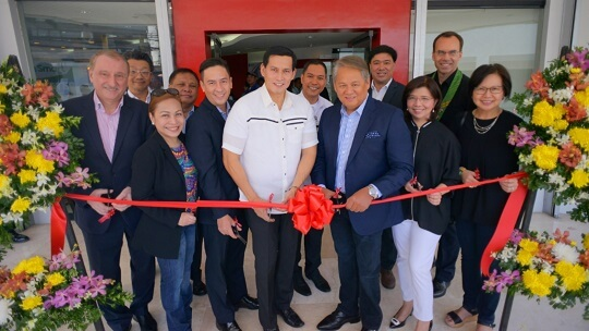 PLDT Opens VITRO Facility in Davao, The First Ever Data Center in Mindanao