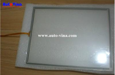Trung tâm sửa chữa, thay thế LCD, Thay thế tấm cảm ứng màn hình HMI Hitech PWS6A00T-P