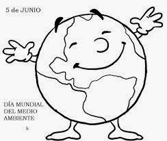 Ei Municipal Bayyana Día Mundial Del Medio Ambiente World